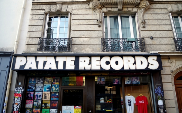 PatateRecords - Copie