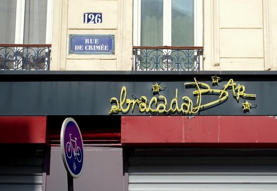 Abracadabar Paris Lights Up
