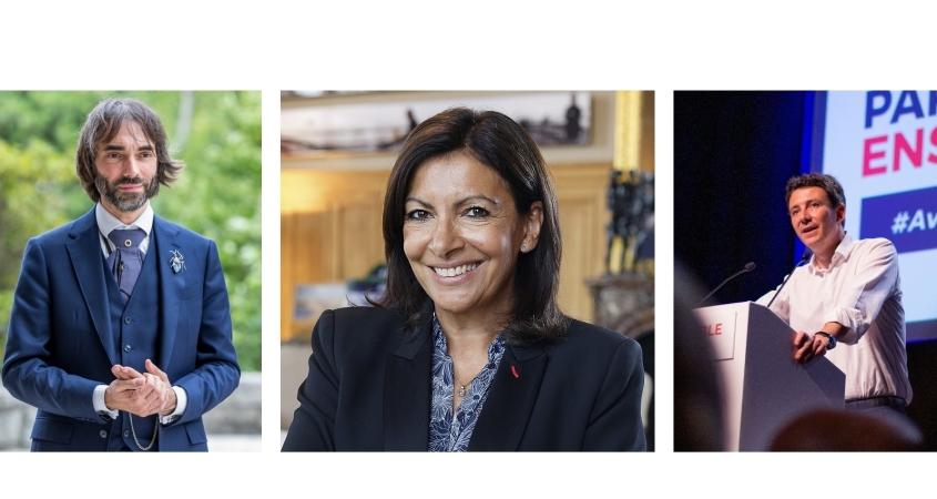 The Paris Mayoral Election Explained Paris Lights Up